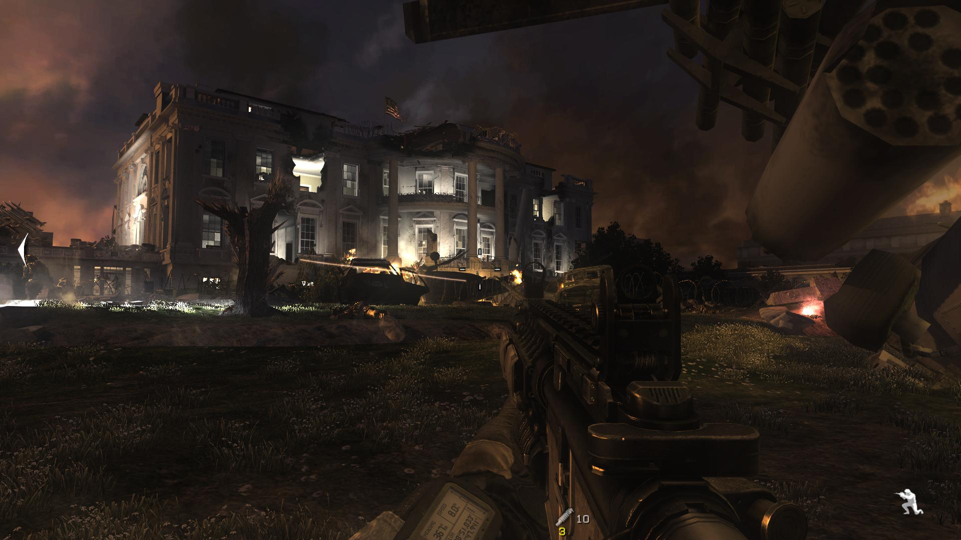 Monster Clip Modern Warfare 2